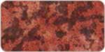 G9107 Dark Red Granite